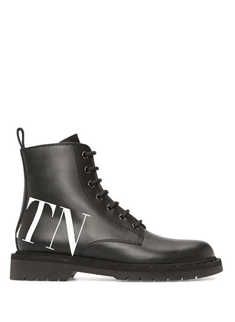 Valentino Bot Siyah